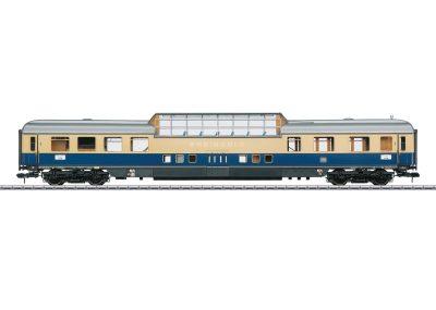 Aussichtswagen 1.Kl.DB <br/>Märklin 058088