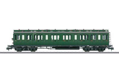 Abteilwagen 1. / 2. Klasse, DB <br/>Märklin 058171