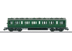 Abteilwagen 1. Klasse, DB <br/>Märklin 058172