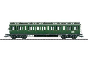 Abteilwagen 2. Klasse, DB <br/>Märklin 058173