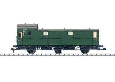 Gepäckwagen DB <br/>Märklin 058175