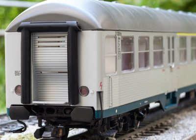 "Wagen-Set ""Silberlinge"" DB <br/>Märklin 058341"