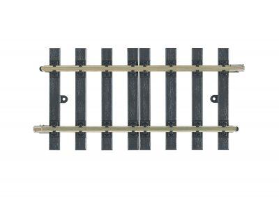 Gleis, gerade, 152,2 mm(H1003) <br/>Märklin 059056