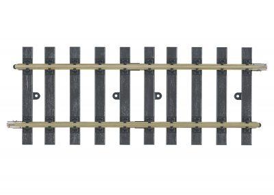 Gleis, gerade, 200 mm(H1004) <br/>Märklin 059057