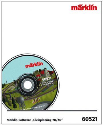 Märklin-Softw