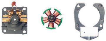 Hochleistungsmotor-Nachrüst-S <br/>Märklin 060943 1
