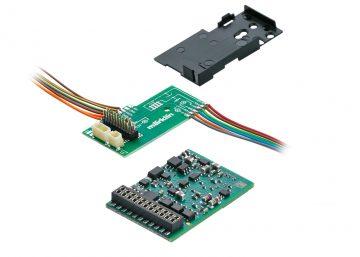 Lok-Decoder, mLD/3 mit Leiterplatte <br/>Märklin 060972 1