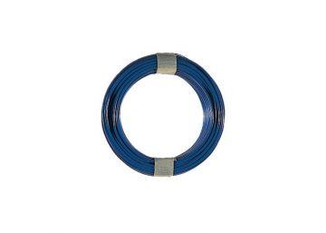 Kabel, 10 m, blau <br/>Märklin 07101 1