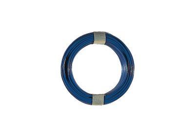 Kabel, 10 m, blau <br/>Märklin 07101