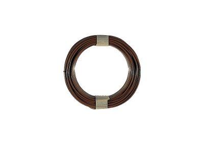 Kabel, 10 m, braun <br/>Märklin 07102