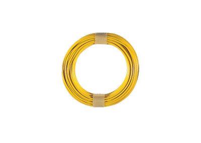 Kabel, 10 m, gelb <br/>Märklin 07103