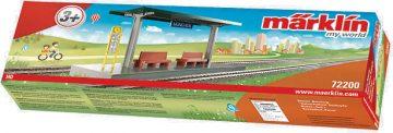 Bahnsteig <br/>Märklin 072200 1