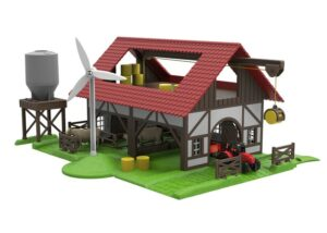 Bauernhof (my world) <br/>Märklin 072212