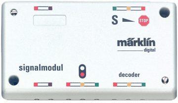 Elektronik, Bremsmodul <br/>Märklin 072442 1
