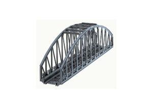 Brücke, Bogenbrücke, 360 mm L <br/>Märklin 07263