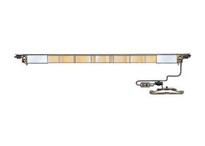 Innenbeleuchtung für Gebäude zu 4085/87 <br/>Märklin 07320