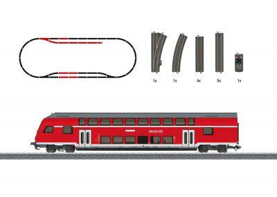 Ergänzungs-Set Regional Express <br/>Märklin 078479