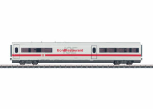 Ergänzungs-Set BordRestaurant <br/>Märklin 078792