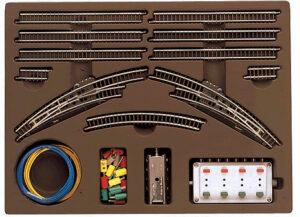 Bahnhofsgleispackung T2 <br/>Märklin 08193