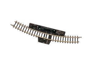 Schalt-Gleis, gebogen, r195 mm, 30° <br/>Märklin 08529