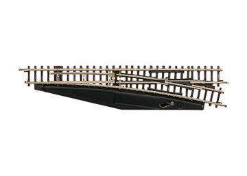 Weiche, mit manueller Bedienung, rechts, r490 mm <br/>Märklin 08566 1