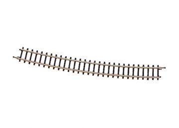 Gleis, gebogen, r 490 mm, 13° <br/>Märklin 08591 1