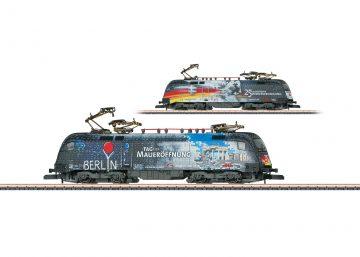 Elektro-Lokomotive 182 560-3 TXLogistik <br/>Märklin 088587 1