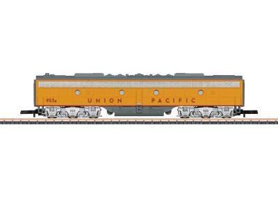 Diesel-Lokomotive E8B UP <br/>Märklin 088626
