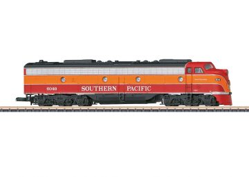 Diesel-Lokomotive E8A SP <br/>Märklin 088628 1