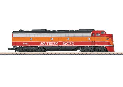 Diesel-Lokomotive E8A SP <br/>Märklin 088628