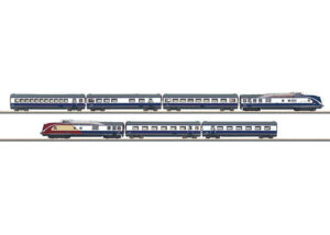 Blue Star Train <br/>Märklin 088735