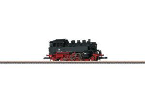Dampf-Lokomotive BR 64 DB <br/>Märklin 088740