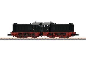 Diesel-Doppellokomotive BR 23 <br/>Märklin 088770