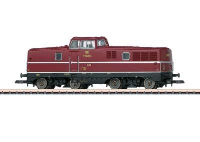 Diesel-Lokomotive V 80 DB <br/>Märklin 088803