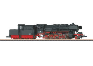 Dampf-Lokomotive BR 50 mit Kabinentende <br/>Märklin 088842