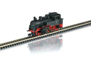 Dampf-Lokomotive BR 74 DB <br/>Märklin 088955