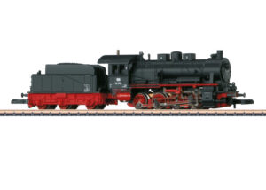 Dampf-Lokomotive BR 55 DB <br/>Märklin 088984
