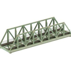 Brücke, Vorflut-Brücke Stahl Märklin 089759