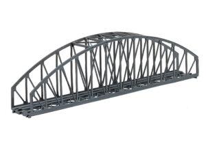 Brücke, Bogenbrücke, 220 mm <br/>Märklin 08975