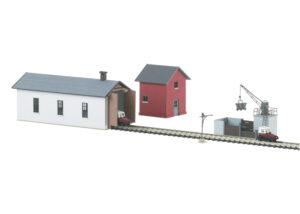 Bausatz Klein-BW mit KLV 4 <br/>Märklin 089805