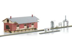 Bausätze BW-Ausstattung Teil <br/>Märklin 089807