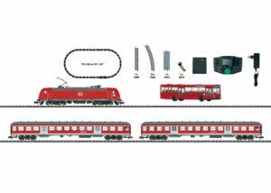 Startpackung Personenzug <br/>TRIX 11140