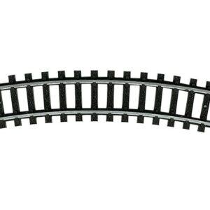 Gleis, gebogen, R1, 24° TRIX 14914