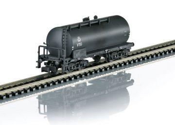 Display Güterwagen NS <br/>TRIX 15632 1