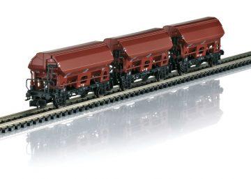 Schnellzugwagen 3.Kl