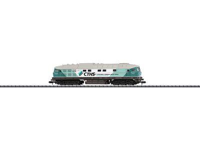 Diesel-Lokomotive BR 232 CTHS <br/>TRIX 16231