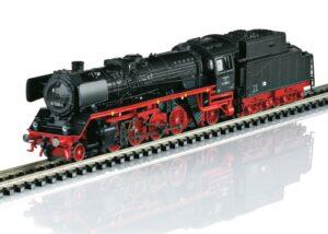 Dampf-Lokomotive BR 41 1260-3 DR <br/>TRIX 16413