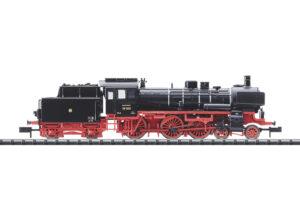 Dampf-Lokomotive BR 78 1001 DB <br/>TRIX 16471