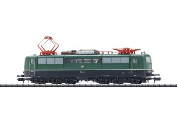 Elektro-Lokomotive BR 151 DB <br/>TRIX 16495 1
