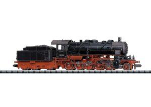 Dampf-Lokomotive BR 58 DB <br/>TRIX 16581